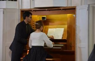 В Уфе завершился XII Международный органный фестиваль «SAUERFEST»