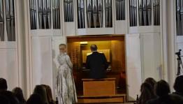 The XII International Organ Festival SAUERFEST ended in Ufa