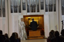 The XII International Organ Festival SAUERFEST ended in Ufa