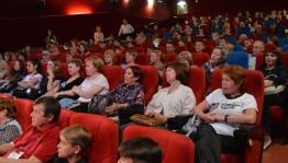 «Көмөш Аҡбуҙат» халыҡ-ара кинофестиваленең – өсөнсө көнө