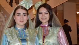 Национально-культурная автономия татар Башкортостана отмечает 10-летие со дня образования