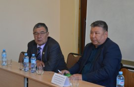"""The third day of the festival """"Tuganlyk"""" passed in Ufa"""