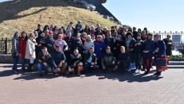 В Уфе стартовали Дни культуры башкир Ханты-Мансийского автономного округа – Югры
