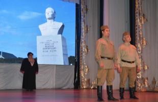 Стерлибашевский район принял участие в фестиваль-марафоне «Страницы истории  Башкортостана»