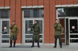 Актёры НМТ им. М. Карима представили музыкально-поэтическую композицию ко Дню памяти и скорби