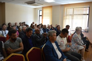 """The fourth day of the festival """"Tuganlyk"""" is over"""