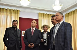 Days of Bulgarian Culture opened in Ufa