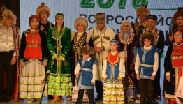 All-Russian festival of sesen (narrators) ended in Ufa