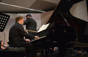 В Уфе прошло закрытие 27-го сезона Национального симфонического оркестра РБ