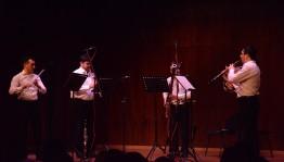 В Уфе состоялся концерт-презентация ансамбля солистов Национального симфонического оркестра Башкортостана – «Holzquintet»