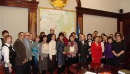 В  Москве состоялась презентация тома «Башкиры» из серии «Народы и культуры»