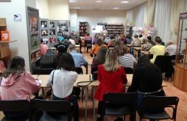 В Уфе, в рамках подготовки к Тотальному диктанту – 2020, проводят бесплатные курсы «Русский по четвергам»