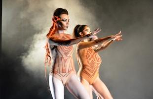 В Уфе состоялась премьера одноактного балета «О чем молчат камни»
