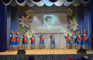 В Бурзянском районе прошел «Праздник танца», посвященный памяти Янгали Вахитова
