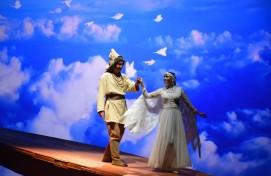 В Уфе дан официальный старт Году театра
