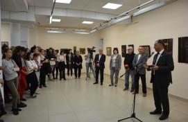 Новый сезон Уфимской художественной галереи открылся Всероссийской выставкой «Мифы и легенды народов мира»