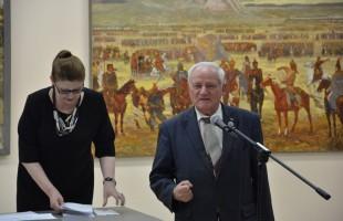 В Уфе состоялось награждение победителей Всероссийского конкурса изобразительного и декоративно-прикладного искусства к 100-летию республики