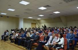 В Уфе состоялась конференция, посвящённая 130-летию со дня рождения народного сэсэна Мухаметши Бурангулова
