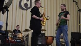 В Салаватском музыкальном колледже состоялся концерт «И рок, и симфония»
