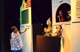 В Башкирском государственном театре кукол готовятся к открытию нового театрального сезона