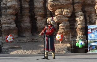Делегация из Башкортостана приняла участие в празднике «Йыйын» в столице Казахстана