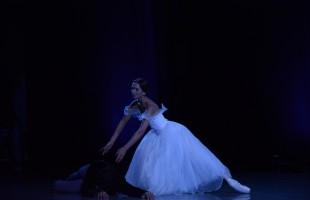 В Уфе состоялся концерт звёзд балетного искусства «Гала-Нуреев»