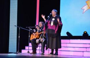 Международный фестиваль национальных культур «Берҙәмлек - Содружество» прибыл в Уфу