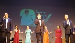 В Сибае в рамках празднования 100-летнего юбилея Мустая Карима прошли «Дни Мустая»