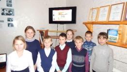 В Цветаевском ИКЦ прошло заседание клуба любителей русской поэзии
