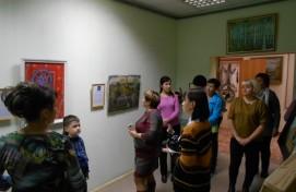 «Ночь искусств-2018»: Историко-краеведческий музей Иглинского района
