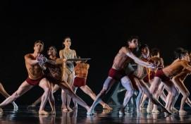 Балетная труппа Башкирского театра оперы и балета приглашает на вечер, посвящённый башкирским легендам