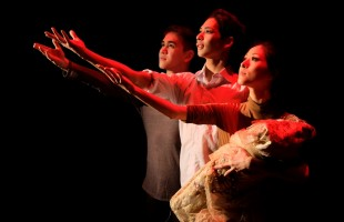 """In Ufa, will present the premiere - one-act ballet """"Doctor Nobody"""""""