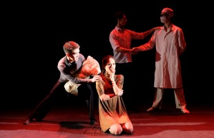"In Ufa, will present the premiere - one-act ballet ""Doctor Nobody"""