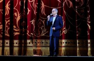 В Уфе в рамках Нуреевского фестиваля выступили солисты Большого театра Дарья Хохлова и Артемий Беляков