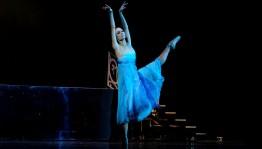 В Уфе в рамках Фестиваля им. Р. Нуреева Челябинский театр представил балет «Анна Каренина»