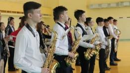 Семинар для руководителей и участников духовых оркестров республики прошёл в Уфе
