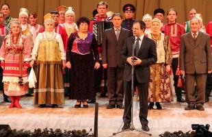 До 1 мая принимаются заявки на премию «Душа России»