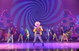 Русский драматический театр РБ примет участие на благотворительном фестивале в Челябинске