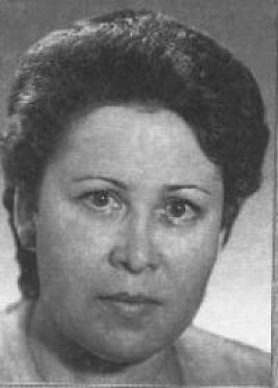 Карамышева Тансылу