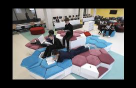 """Стартует конкурсный отбор на создание модельных библиотек в рамках нацпроекта """"Культура"""""""