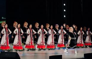 Ансамбль народного танца имени Файзи Гаскарова с большим успехом гастролирует в Бразилии