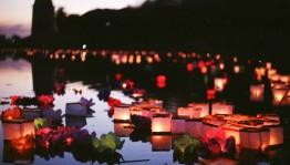 Фестиваль водных фонариков пройдёт в Уфе