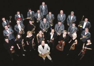 Эстрадно-джазовый оркестр представит юбилейный концерт «ЭДО – 20!»
