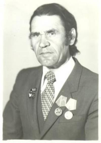 Галимуллин Марат