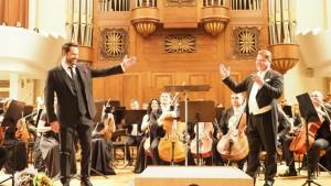 The II International Music Festival of Ildar Abdrazakov is over