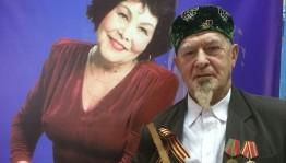 Мастер художественного слова Фарит Зиянгиров одержал победу на международном фестивале-конкурсе в Татарстане