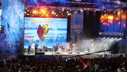 """International Arts Festival """"Heart of Eurasia"""" began acquaintance with the participants of the festival"""