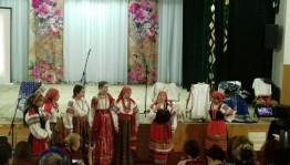В Уфе состоялся Республиканский семинар по традиционному русскому костюму