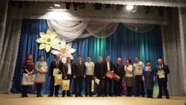 В Бурзянском районе состоялось торжественное мероприятие, приуроченное к закрытию Года семьи в РБ