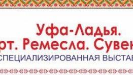 Уфа в четвертый раз станет столицей мастеров